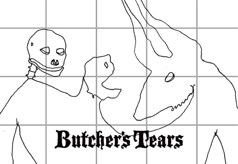 STRASCHNOW BUTCHER'S TEARS 12