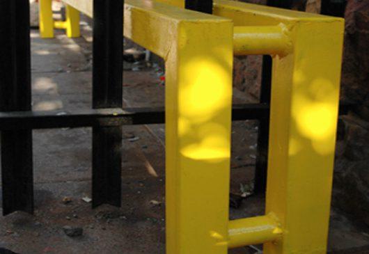 STRASCHNOW JOBURG yellow 1