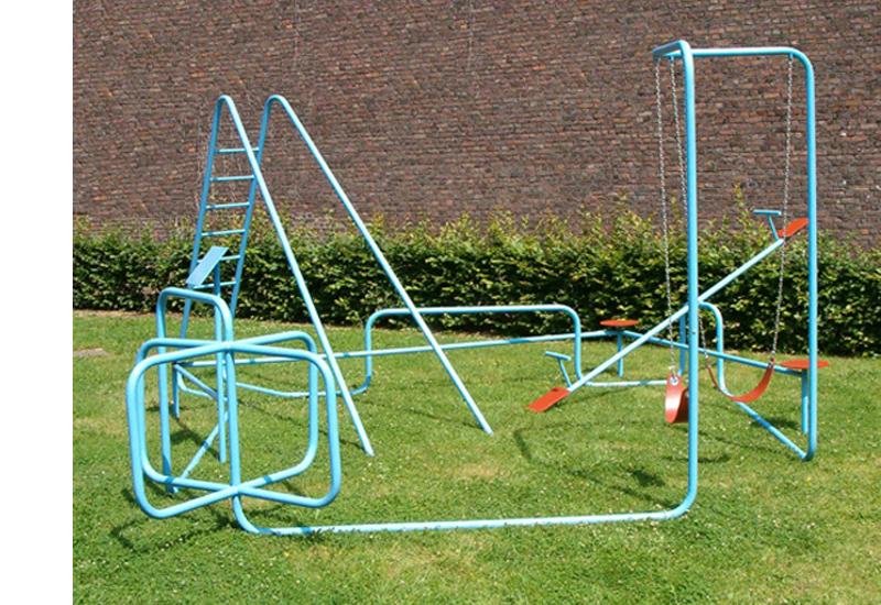 STRASCHNOW Playground 3